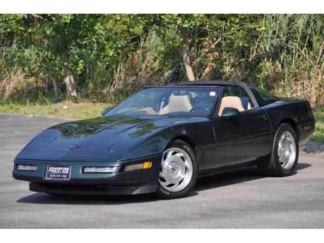 Picture of '96 Corvette - NB9R