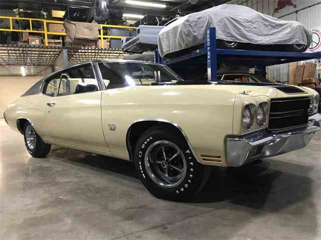 Picture of '70 Chevelle SS - N5XE
