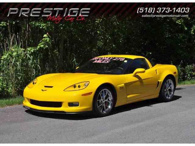Picture of '10 Corvette - NB9W