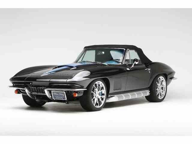 Picture of '67 Corvette - NB9Y