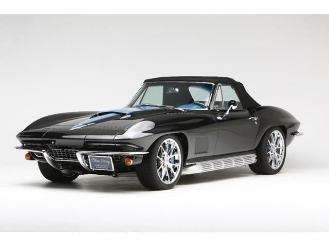 Picture of Classic 1967 Chevrolet Corvette Auction Vehicle - NB9Y
