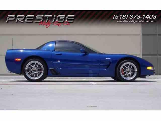 Picture of '03 Corvette - NBA6