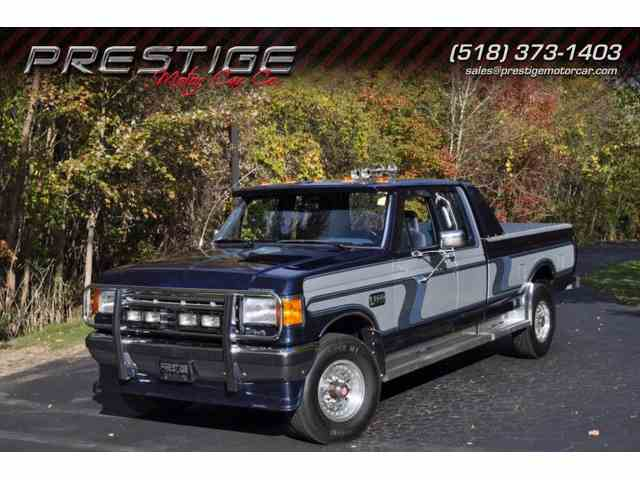Picture of '88 F250 - NBA7