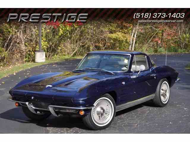 Picture of Classic 1964 Chevrolet Corvette Offered by  - NBA9