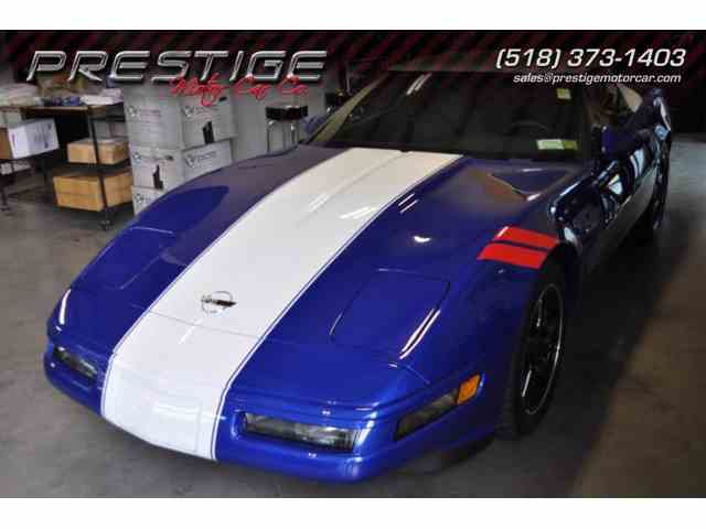 Picture of '96 Chevrolet Corvette located in New York - $49,999.00 Offered by  - NBAC
