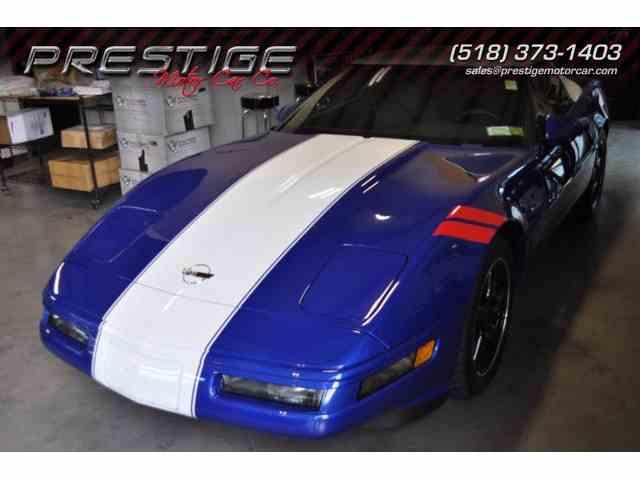 Picture of '96 Corvette - NBAC