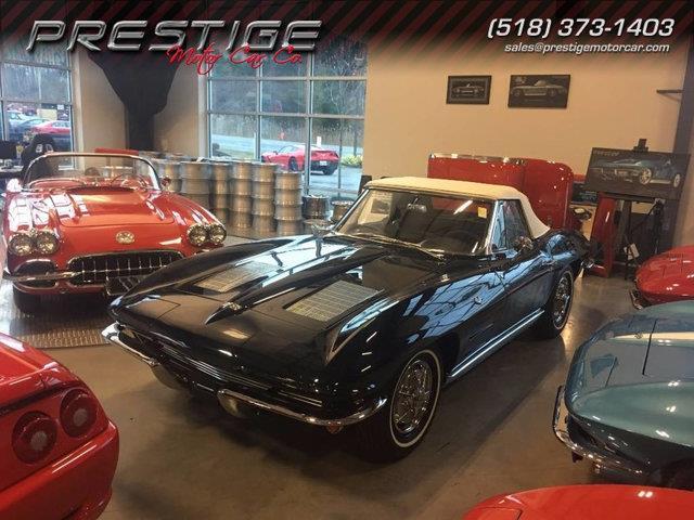 Picture of '63 Corvette - NBAD