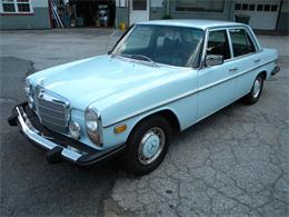 Picture of 1974 280 located in Carlisle Pennsylvania Offered by Carlisle Auctions - N5XG
