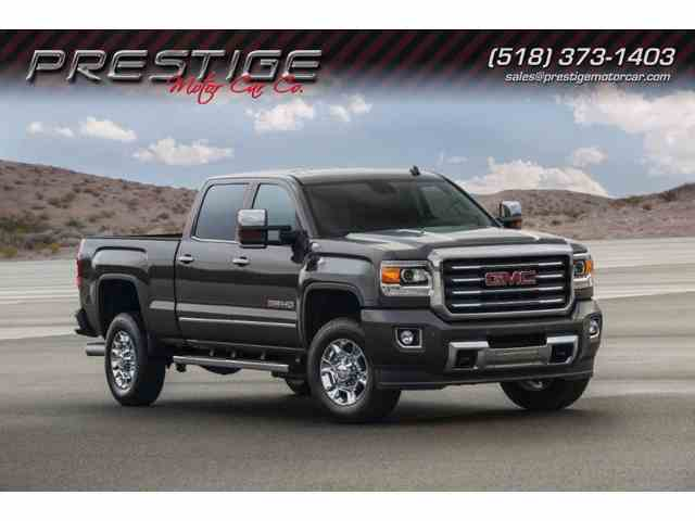 Picture of 2015 GMC 2500 Offered by Prestige Motor Car Co. - NBAK