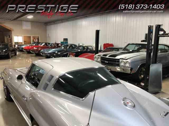 Picture of '64 Corvette - NBAO