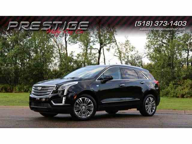 Picture of 2017 XT5 located in New York - $39,999.00 - NBAQ