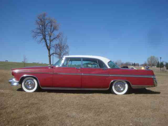Picture of '56 Imperial South Hampton - NBAT