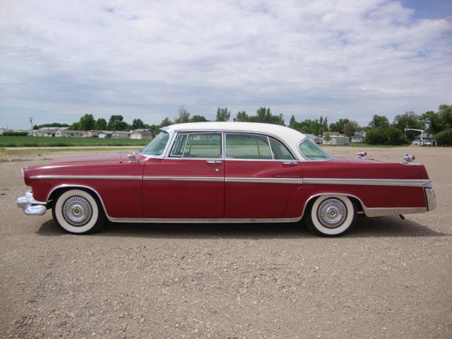 Picture of '56 Chrysler Imperial South Hampton - $23,950.00 Offered by  - NBAT