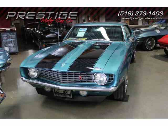 Picture of '69 Camaro - NBAY