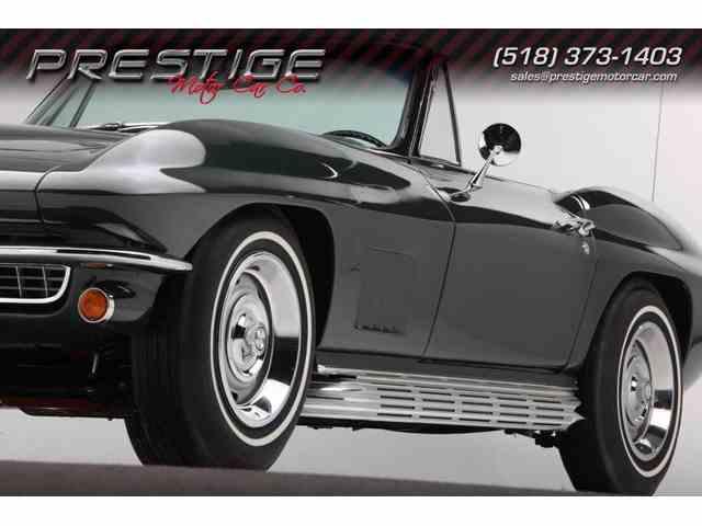 Picture of '67 Corvette - NBB7