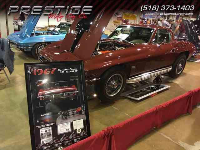Picture of '67 Corvette - NBB9