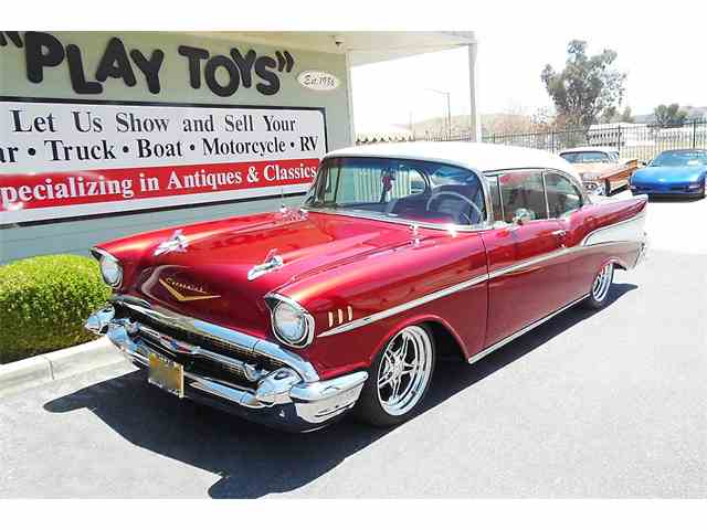 Picture of '57 Bel Air - NBBB