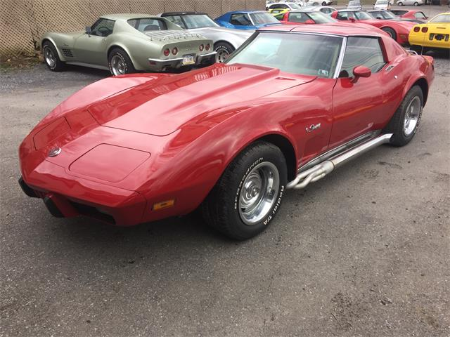 Picture of 1975 Corvette - $10,900.00 - NBBE