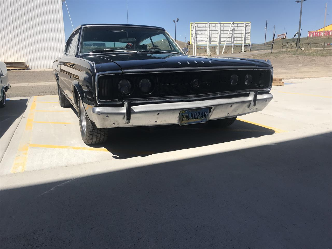 Large Picture of '67 Charger - NBBN
