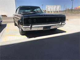 Picture of 1967 Dodge Charger located in Wyoming - $15,000.00 - NBBN