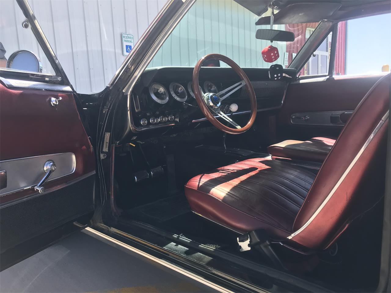 Large Picture of 1967 Dodge Charger located in Wyoming - $15,000.00 - NBBN