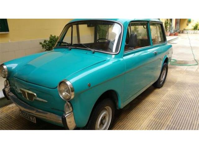 Picture of '68 Autobianchi Bianchina Panoramica located in New York Offered by  - NBC0