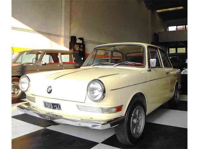Picture of '65 BMW 700 Offered by  - NBC4