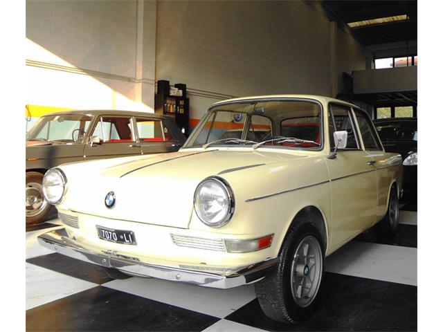 Picture of Classic '65 BMW 700 located in New York Offered by  - NBC4