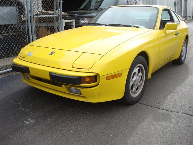 Picture of '87 Porsche 944S Offered by  - NBCB