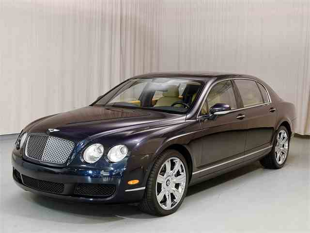 Picture of '06 Continental Flying Spur - N5XP