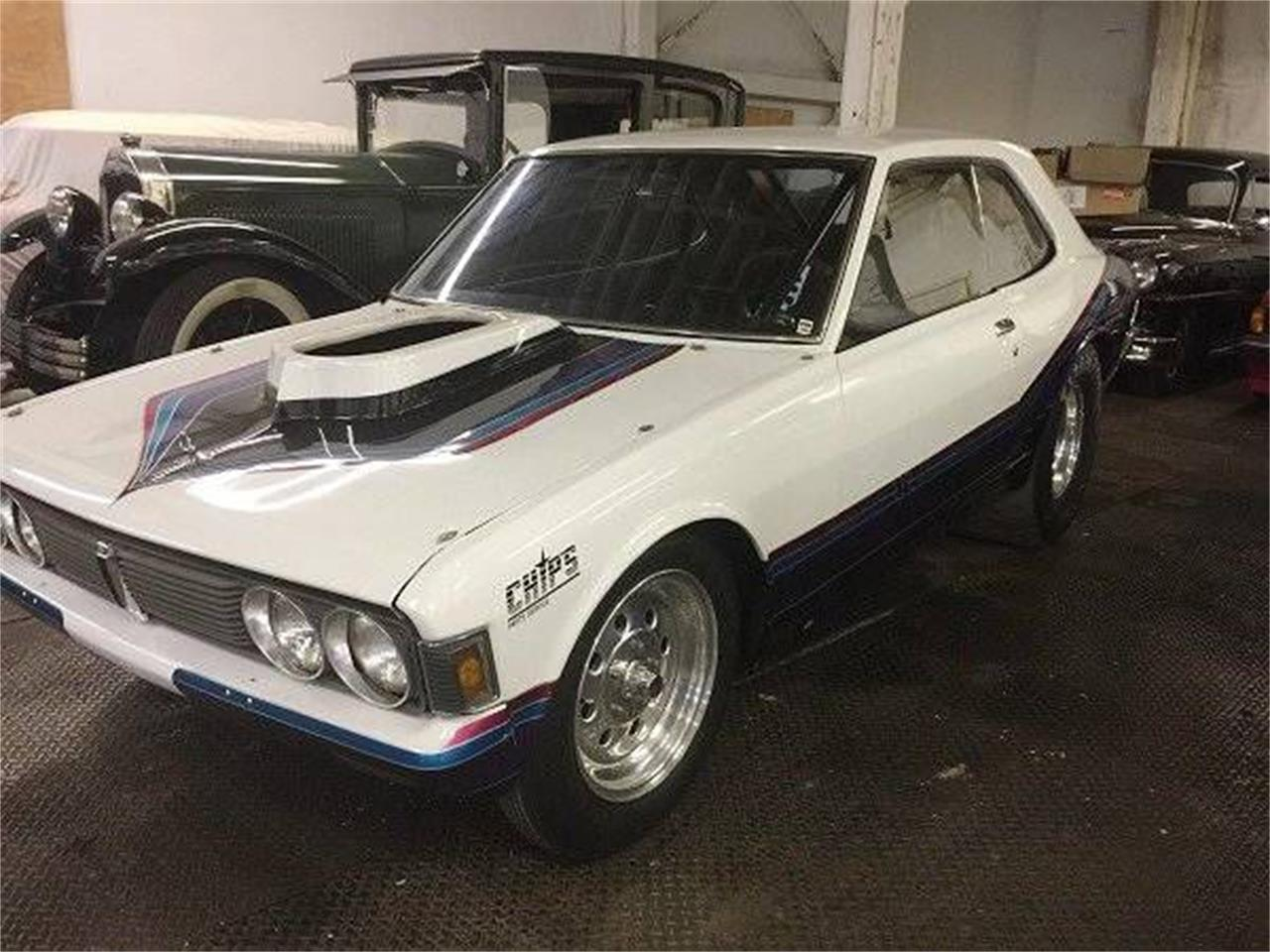 Large Picture of Classic 1972 Dodge Colt - NBD1