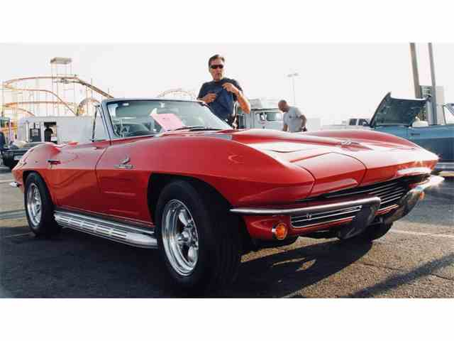 Picture of Classic '64 Corvette located in Pennsylvania - NBD2