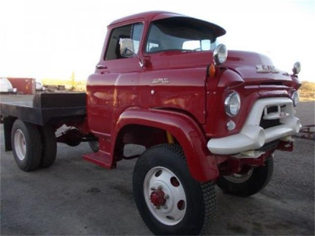 Picture of '56 Pickup - NBD7