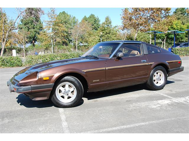Picture of '83 280ZX - NBDM