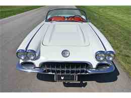 Picture of '58 Corvette located in Boise Idaho Offered by a Private Seller - NBDP