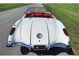 Picture of Classic '58 Corvette located in Boise Idaho Offered by a Private Seller - NBDP