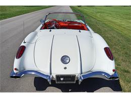 Picture of '58 Corvette - NBDP
