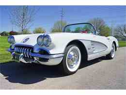 Picture of '58 Corvette Offered by a Private Seller - NBDP