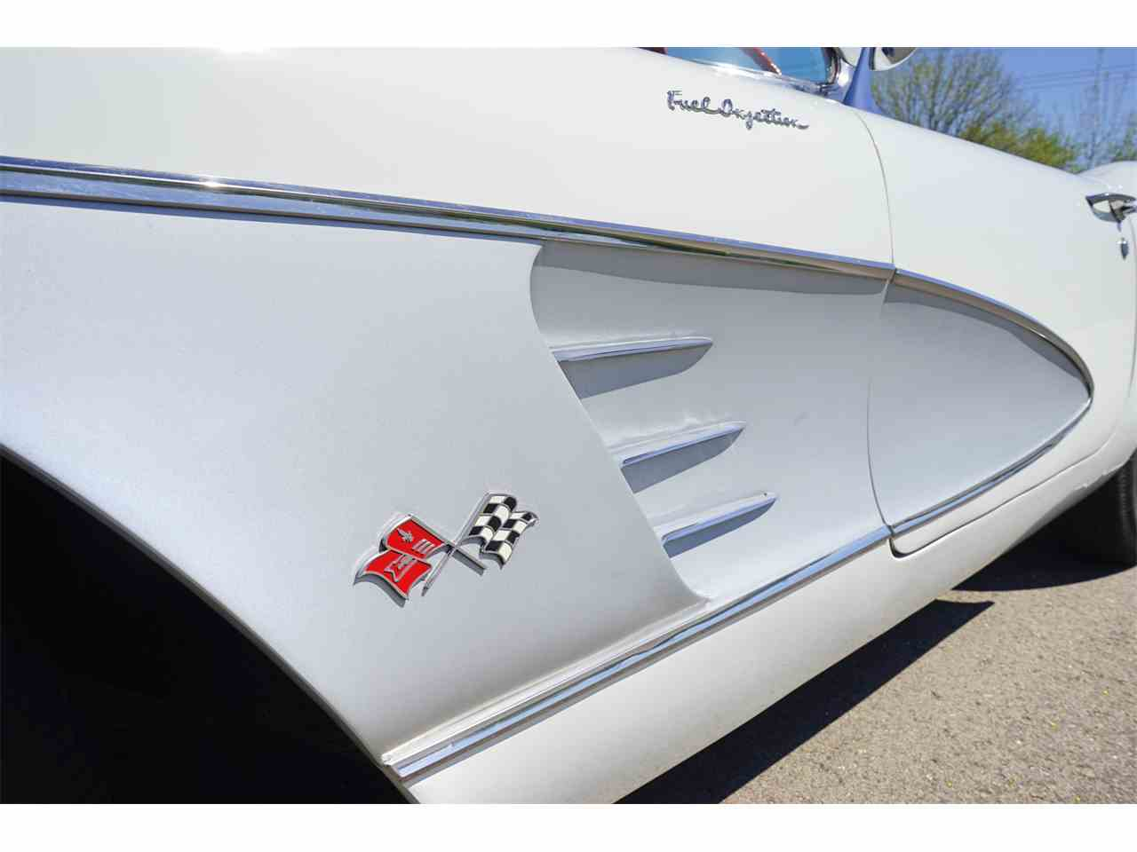 Large Picture of Classic 1958 Corvette located in Idaho - $79,995.00 - NBDP