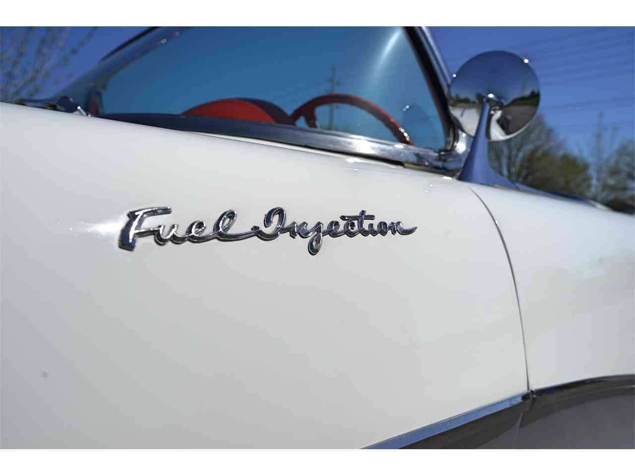 Large Picture of Classic 1958 Corvette - $79,995.00 Offered by a Private Seller - NBDP