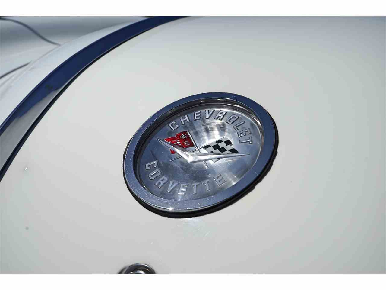 Large Picture of '58 Corvette - $79,995.00 Offered by a Private Seller - NBDP