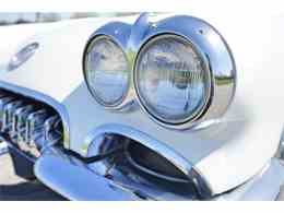 Picture of Classic '58 Corvette located in Idaho Offered by a Private Seller - NBDP