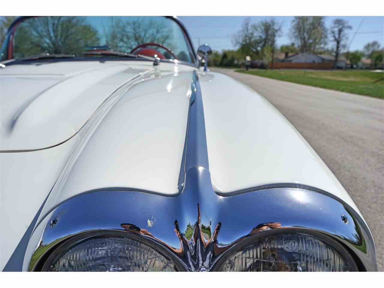 Large Picture of '58 Corvette located in Idaho - $79,995.00 - NBDP