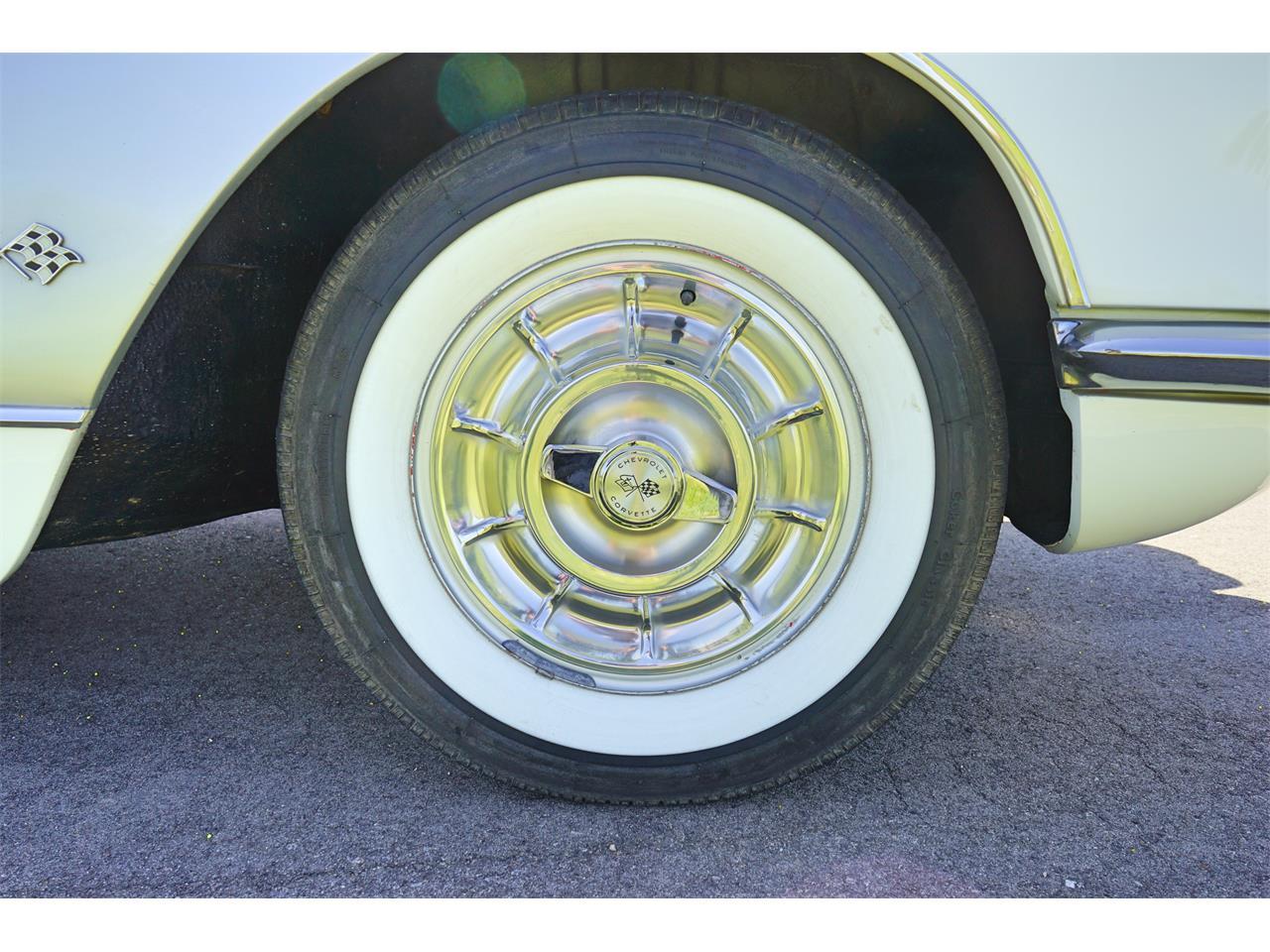 Large Picture of '58 Corvette - NBDP