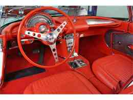 Picture of Classic '58 Chevrolet Corvette Offered by a Private Seller - NBDP