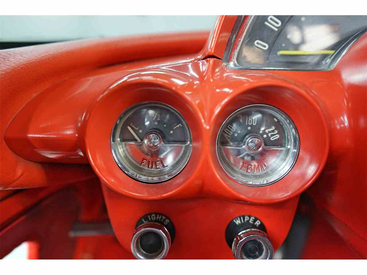 Large Picture of 1958 Chevrolet Corvette Offered by a Private Seller - NBDP