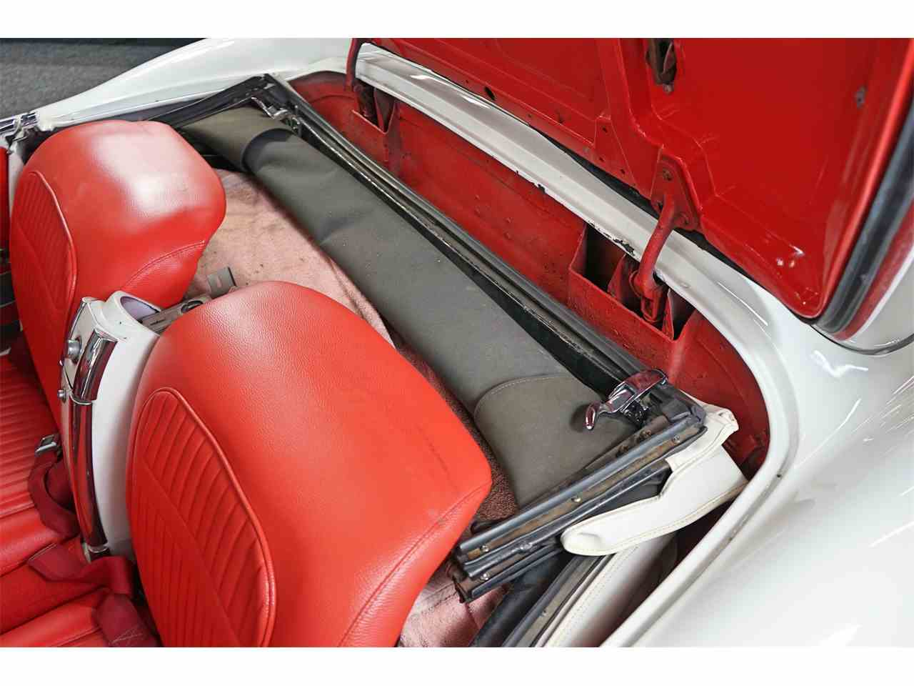 Large Picture of Classic '58 Chevrolet Corvette located in Boise Idaho - $79,995.00 - NBDP