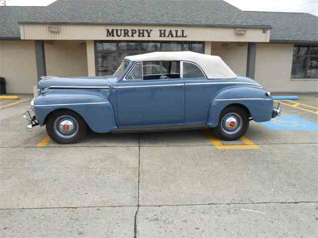 Picture of '41 Convertible Offered by  - NBDR