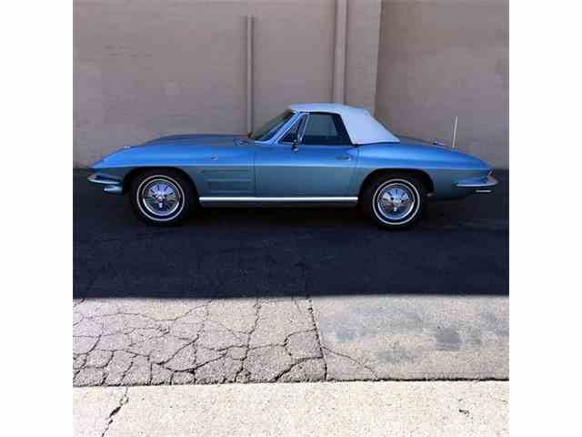 Picture of Classic 1964 Chevrolet Corvette located in Arizona - $56,950.00 - NBDZ