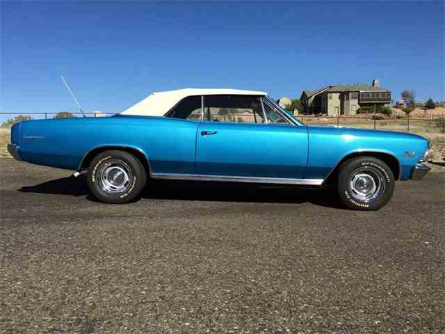 Picture of '66 Chevelle - NBE1